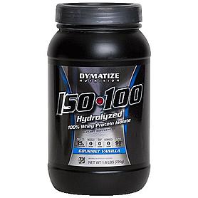 Фото 5 к товару Протеин Dymatize ISO-100 Сarb Whey (908 г)