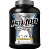 Протеин Dymatize ISO-100 Carb Whey 5 lb (2,27 кг) - фото 3