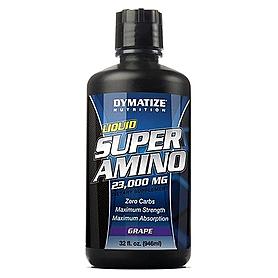 Фото 2 к товару Аминокомплекс Dymatize Super Amino Liquid (450 мл)