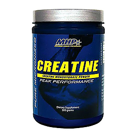 Фото 1 к товару Креатин MHP Creatine Monohydrate (300 г)