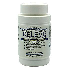 Комплекс для суставов и связок MHP Releve (60 таб)