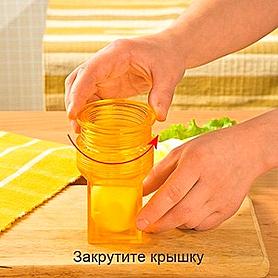 Фото 3 к товару Форма для яиц «Кубатор» Bradex