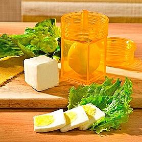 Фото 4 к товару Форма для яиц «Кубатор» Bradex