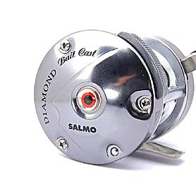 Фото 2 к товару Катушка Salmo Diamond Bait Cast M4850