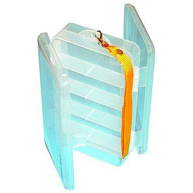 Коробка рыболовная Salmo 19х11х4,8 см