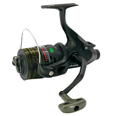 Катушка Okuma Carbonite Baitfeeder I