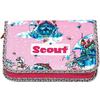 Набор школьный Scout Mega Zauberfee 4 предмета - фото 4