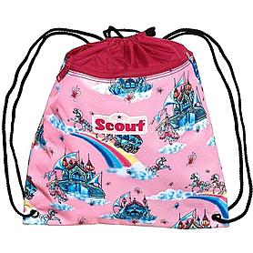 Фото 5 к товару Набор школьный Scout Mega Zauberfee 4 предмета
