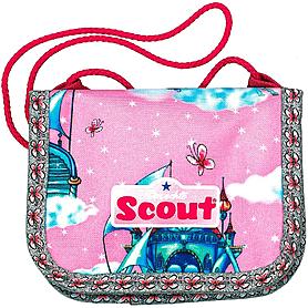 Фото 6 к товару Набор школьный Scout Mega Zauberfee 4 предмета