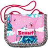 Набор школьный Scout Mega Zauberfee 4 предмета - фото 6