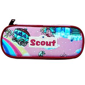 Фото 7 к товару Набор школьный Scout Mega Zauberfee 4 предмета