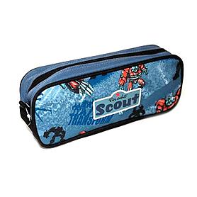 Фото 7 к товару Набор школьный Scout Mega Transform 4 предмета