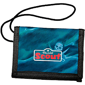 Фото 5 к товару Набор школьный Scout Mega Transform 4 предмета