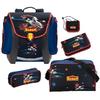 Набор школьный Scout Mega Set Supernova 4 предмета - фото 1