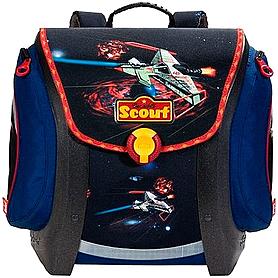 Фото 2 к товару Набор школьный Scout Mega Set Supernova 4 предмета