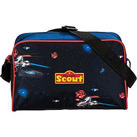 Фото 5 к товару Набор школьный Scout Mega Set Supernova 4 предмета