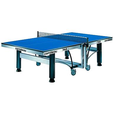 Стол теннисный Cornilleau Competition 740 ITTF