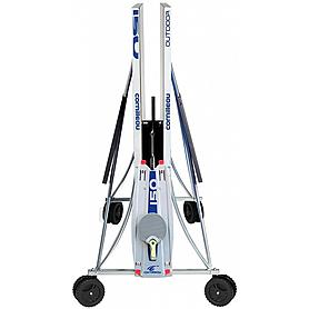 Фото 3 к товару Стол теннисный всепогодный Cornilleau SPORT 150M