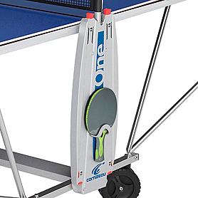 Фото 6 к товару Стол теннисный всепогодный Cornilleau Sport One