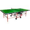 Стол теннисный Butterfly Playback Indoor Rollaway (зеленый) - фото 1