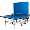 Стол теннисный Butterfly Playback Indoor Rollaway (синий) - фото 2