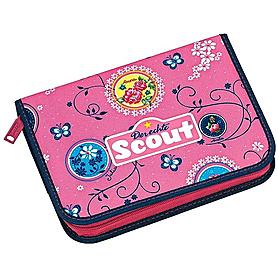 Фото 5 к товару Набор школьный Scout Mega Sommer 4 предмета