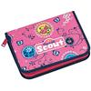 Набор школьный Scout Mega Sommer 4 предмета - фото 5