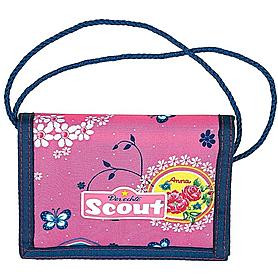 Фото 7 к товару Набор школьный Scout Mega Sommer 4 предмета