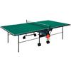 Стол теннисный всепогодный Sunflex Outdoor (зеленый) - фото 1