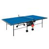 Стол теннисный всепогодный Sunflex Outdoor (синий) - фото 1