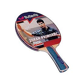 Фото 1 к товару Ракетка для настольного тенниса Butterfly Primorac 7000