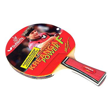 Ракетка для настольного тенниса Butterfly Kreanga  Power