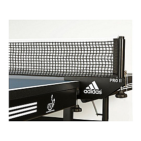 Фото 1 к товару Сетка для настольного тенниса Adidas Pro II ITTF