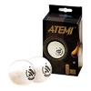 Набор мячей для настольного тенниса Atemi* 4435721 - фото 1
