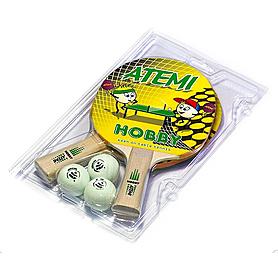 Набор для настольного тенниса Atemi Хобби