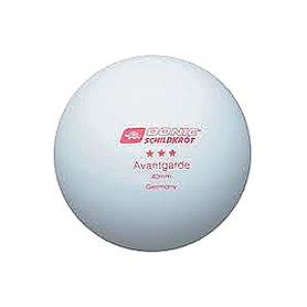 Фото 2 к товару Набор мячей для настольного тенниса Donic-Schildkrot *** Avantgarde