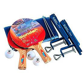 Фото 1 к товару Набор для настольного тенниса Giant Dragon TEC08311