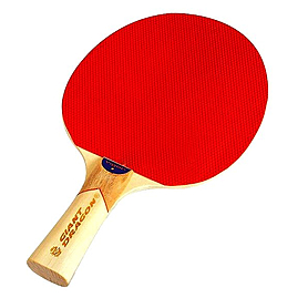 Фото 1 к товару Ракетка для настольного тенниса Giant Dragon Techno Power 08111