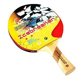 Фото 1 к товару Ракетка для настольного тенниса Giant Dragon Techno Power 08210