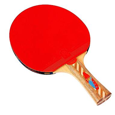 Как сделать ракетку для настольного тенниса своими руками видео
