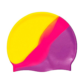 Шапочка для плавания Beco 7391 299 силиконовая
