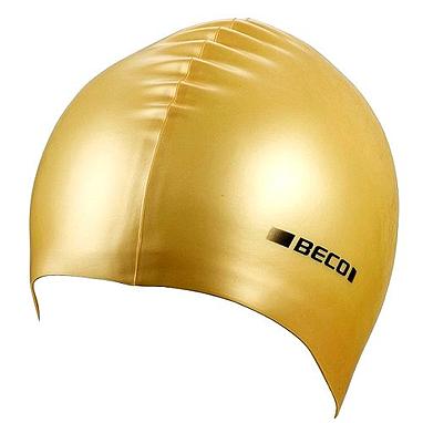 Шапочка для плавания Beco 7397 33 силиконовая