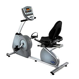 Велоэргометр горизонтальный Circle R6000