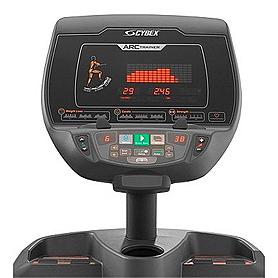 Фото 3 к товару Орбитрек (эллиптический тренажер) Cybex Arc Trainer 625AT