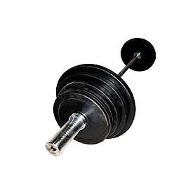 Фото 1 к товару Штанга олимпийская 100 кг