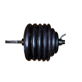 Штанга олимпийская 250 кг