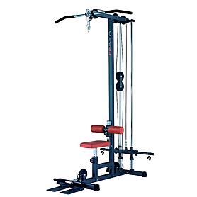 Тренажер для верхней/нижней тяги Finnlo Multi Lat Tower