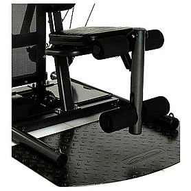 Фото 7 к товару Фитнес станция Finnlo Bio Force Extreme со скамьей Power Bench