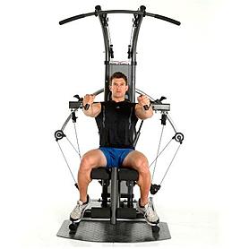 Фото 10 к товару Фитнес станция Finnlo Bio Force Extreme со скамьей Power Bench