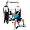 Фитнес станция Finnlo Free Trainer (со скамьей) - фото 8